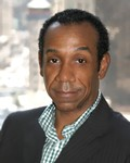 Bond New York real estate agent Maurice Patterson