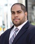 Bond New York real estate agent Christian Perez