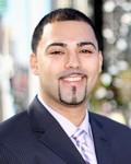 Bond New York real estate agent Adam Sanchez