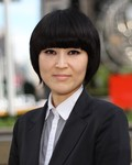 Bond New York real estate agent Hikaru Tashiro