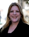 Bond New York real estate agent Christa Lawrence