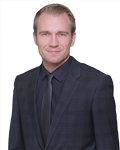 Bond New York real estate agent Hauke Gahrmann