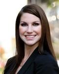 Bond New York real estate agent Lauren Cluett