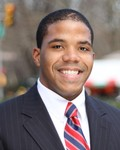 Bond New York real estate agent Gregory Civers