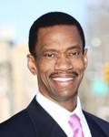 Bond New York real estate agent Charles Gray