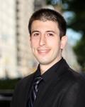 Bond New York real estate agent Michael Dinner