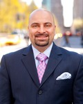 Bond New York real estate agent Carlos Santos