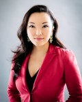 Bond New York real estate agent Kianna Choi