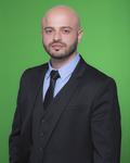 Bond New York real estate agent Yasin Minhas