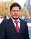 Bond New York real estate agent Christian Pizarro