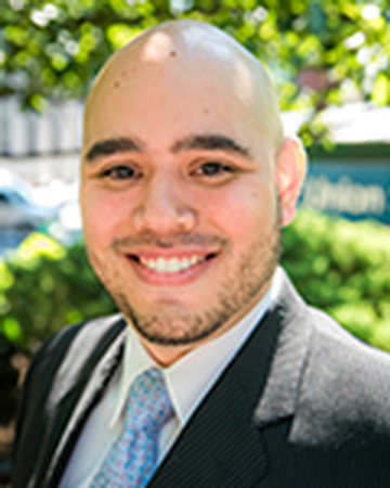 Bond New York real estate agent David Rodriguez