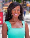 Bond New York real estate agent Rahel Martin