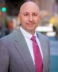 Bond New York real estate agent Steven Druth