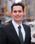 Bond New York real estate agent Dylan Marsh