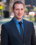Bond New York real estate agent Jordan Rutcofsky