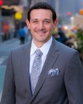Bond New York real estate agent Steffen Kral