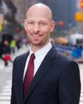 Bond New York real estate agent Richard Miller