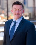 Bond New York real estate agent Connor Jordan