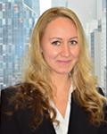 Ekaterina Vorobeva