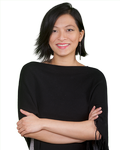 Bond New York real estate agent Isabella Lau