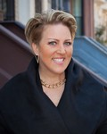 Bond New York real estate agent Kristine DeVine