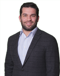 Bond New York real estate agent Joshuah Dombroff