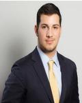 Bond New York real estate agent Marc Leader