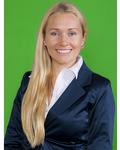 Bond New York real estate agent Elena Arzhanikova