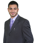 Bond New York real estate agent Andrew Tadras
