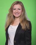 Bond New York real estate agent Anastasiia Veliaminova