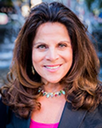 Bond New York real estate agent Nancy Forrest
