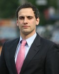 Click to view NYC real estate brokerage Bond New York Principal Broker Noah Freedman's profile