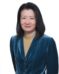 Bond New York real estate agent Cecilia Chang