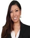 Bond New York real estate agent Hisae (Kate) Roberts-Ishii