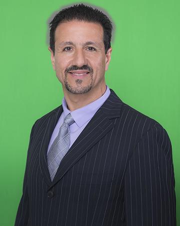 Bond New York real estate agent George Skouros