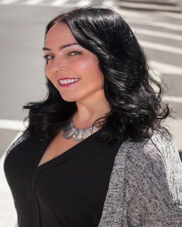 Rosemarie Perrone