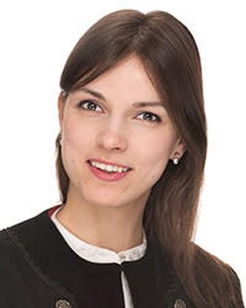 Caroline Vedmed