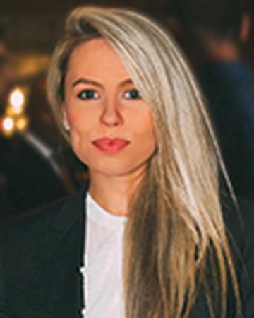 Ksenia Kondakova