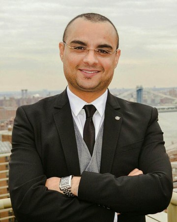 Click to view NYC real estate brokerage Bond New York Director of Agent Development Riadh Ben Yahya's profile