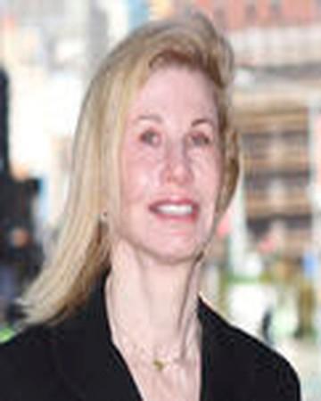 Susan Orbach Scott