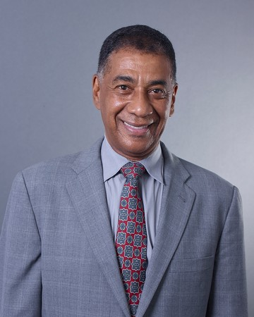 Rudy Batista Graham