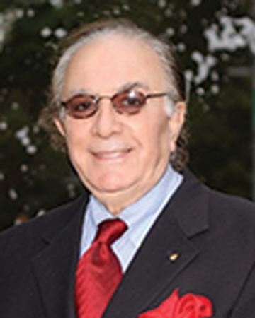 Leon Magarian