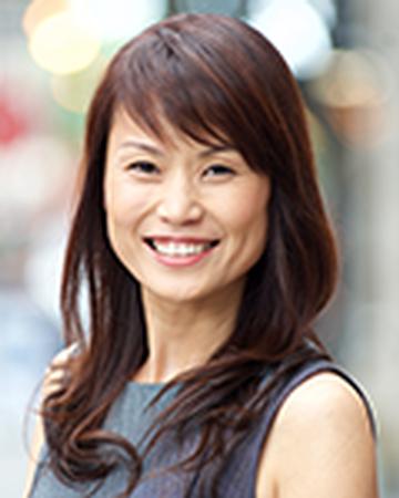 Irene Vuong