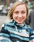 Mariana Bekerman