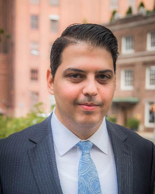 David Kazemi
