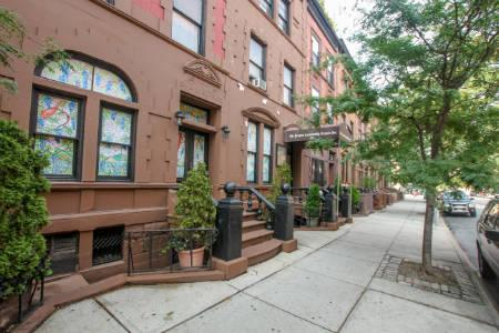 Morningside Heights Rentals - 116th & man
