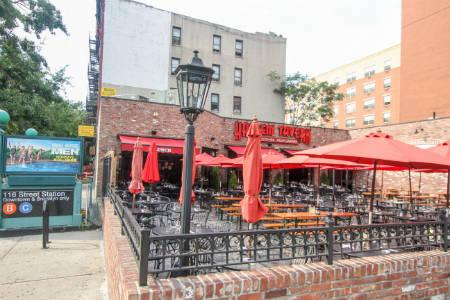 Morningside Heights Rentals - 116th & st nick