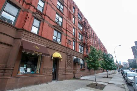 Morningside Heights Rentals - 119th & st nick.