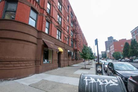 Morningside Heights Rentals - 119th & st nick