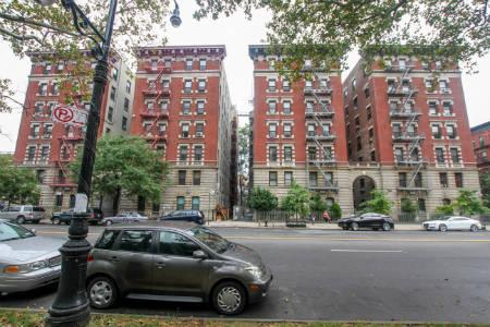 Morningside Heights Rentals - 119thst